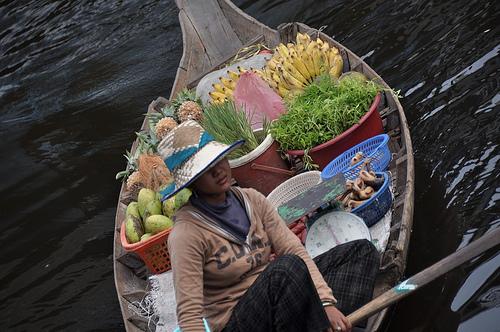 Guide Siem Reap - Cambodia