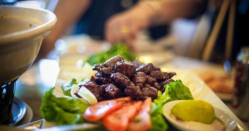 Cuisine Cambodgienne
