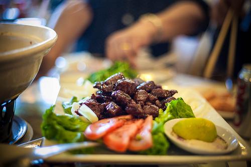 cuisine cambodgienne - quoi manger au cambodge