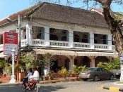 Guesthouse Cambodge