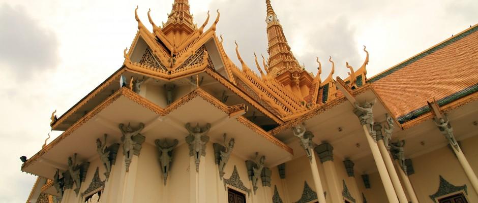 Voyage au Cambodge - Trouvez le meilleur prix.
