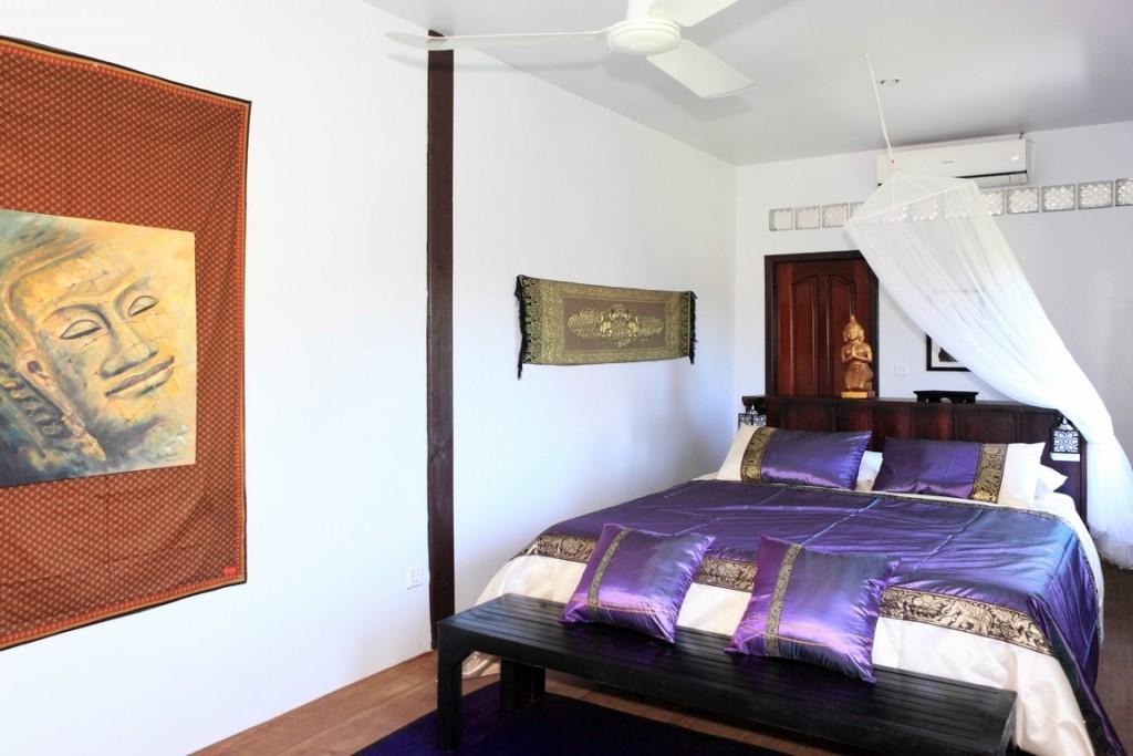 Guesthouses près d'angkor vat