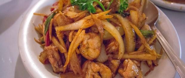 Pourquoi partir au Cambodge - La nourriture