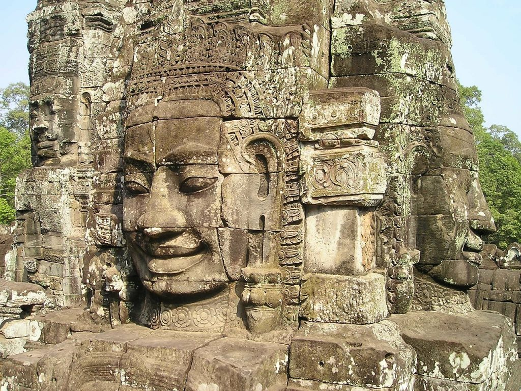 Voyage au Cambodge - Demander un devis