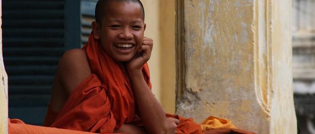 Traditions du Cambodge - Visite des Temples, consignes à respecter.