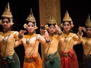 Pourquoi partir au Cambodge - Le Cambodge