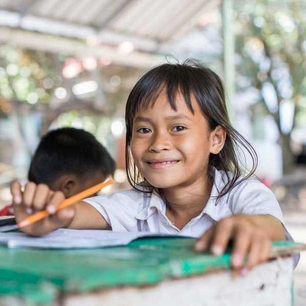 Apprendre le cambodgien